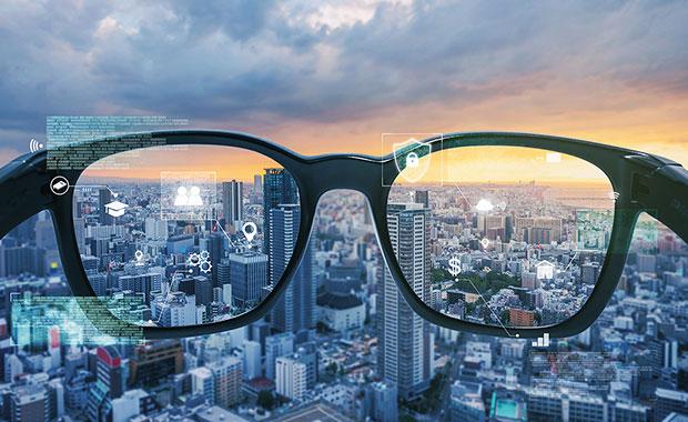 Будут ли очки AR от Apple готовы к дебюту весной 2021 года?