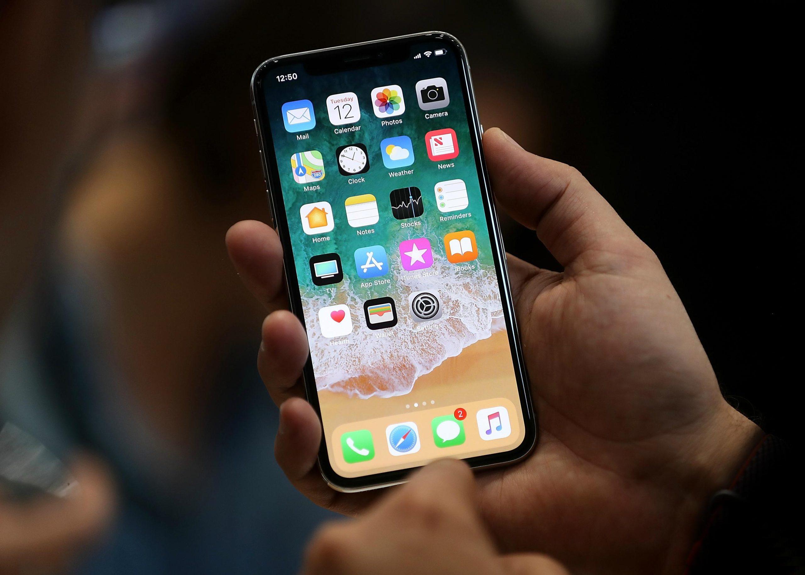 Как удалить и восстановить фотографии с вашего iPhone