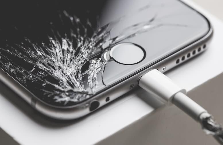 Новая технология защитит дисплеи смартфонов