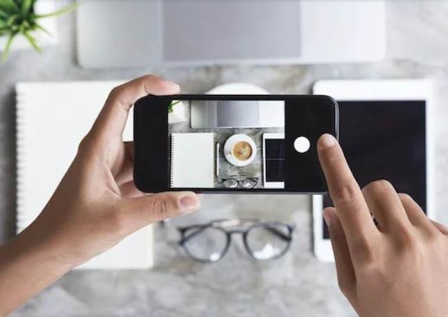Как сделать хорошие фотографии на телефон